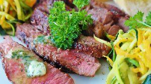 Restaurant Lindenwirt mit leckeren Essen in Ergolding.